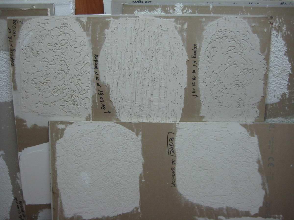 Тонкости нанесения штукатурки короед на стену: советы профессионалов | строй легко