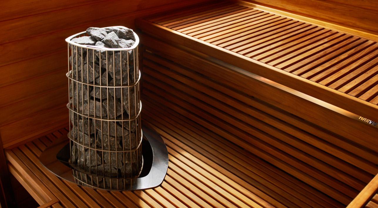 Камины для сауны электрические