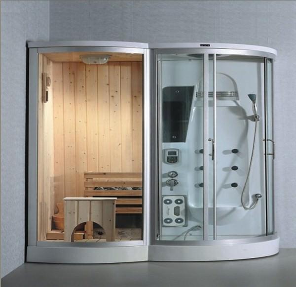 Душевая кабина с парогенератором: модели с турецкой паровой баней и ванной, с хамамом и финской сауной, другие варианты. отзывы