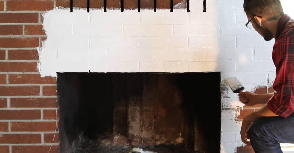 Огнеупорная краска для печи: какую жаростойкую краску выбрать для печки из металла, высокотемпературная, жаропрочная, чем покрасить металлическую печь