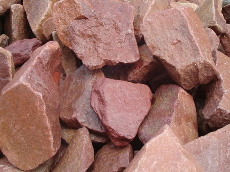 Белый кварцит какие у этого камня свойства и назначения по применению - sadachanik