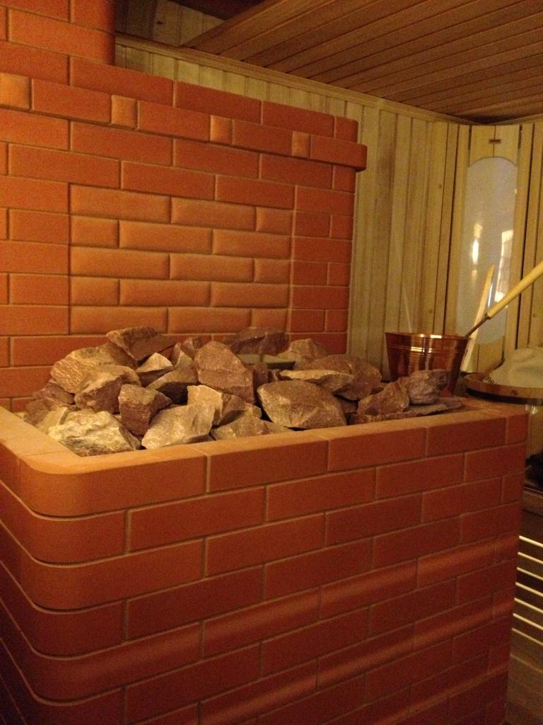 Кирпичные печи для бани: большие и маленькие, простые и сложные, все виды печей для бани из кирпича