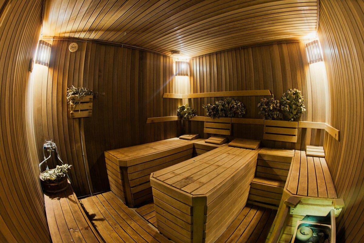 Финская баня: история, правила поведения, польза для здоровья