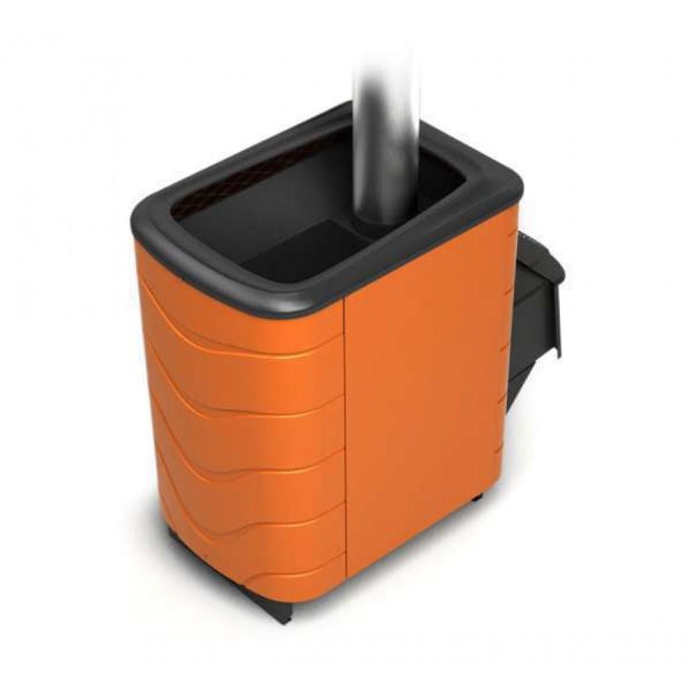 Тунгуска: печь для бани от производителя банных устройств термофор