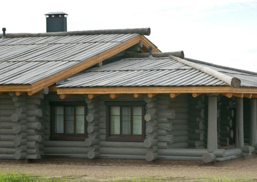 Тесовая крыша: недостатки и преимущества при установке.