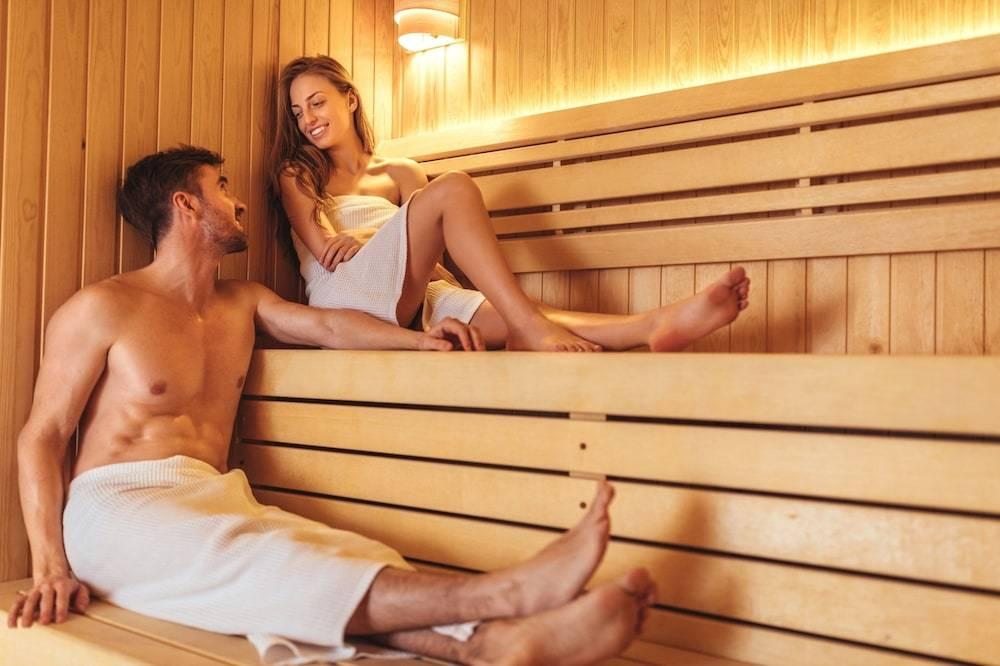 Можно ли ходить в баню после инсульта или посещать сауну