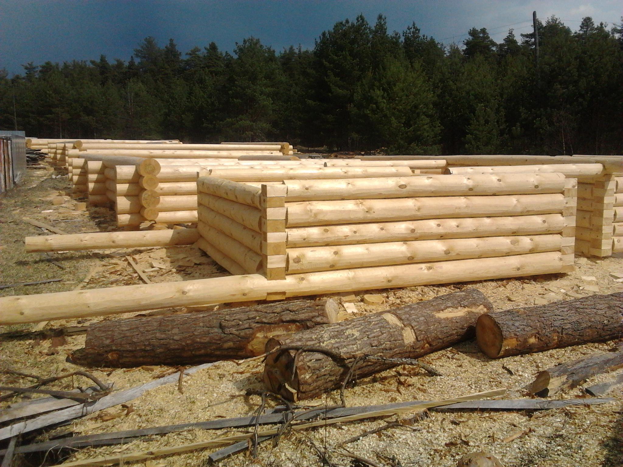 Баня из сруба: строим своими руками поэтапно + проекты, фото, видео