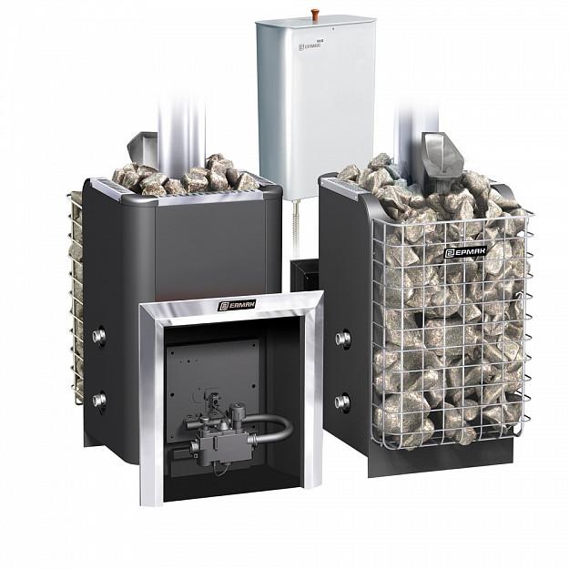 Газовая печь для бани - рекомендации по выбору и установке!