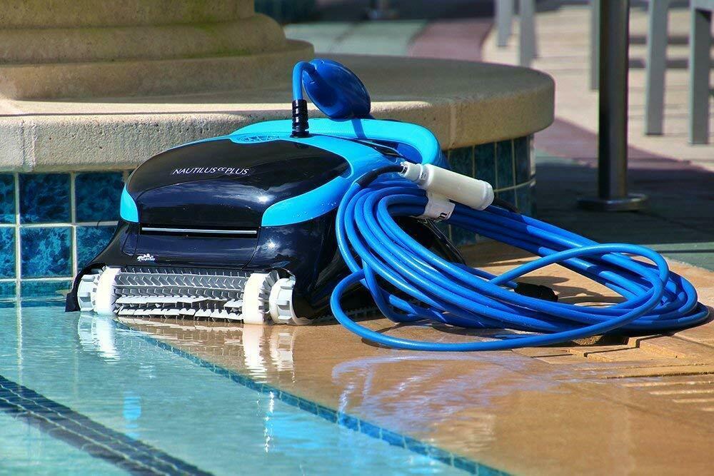 Робот пылесос для бассейна, виды, как выбрать, советы специалиста