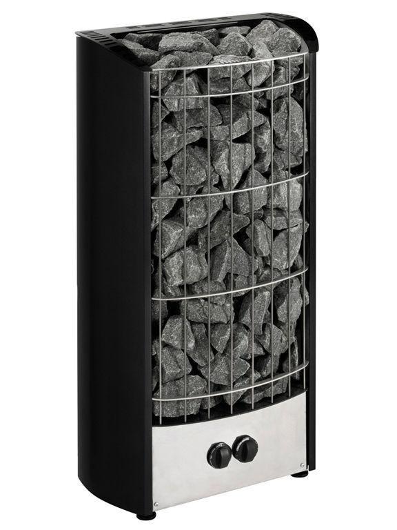 Электрокаменки harvia для бани: камни, тэны и др. составляющие, варианты с парогенератором и без, с 1 или 3 фазами электротока (220 вольт и 380)