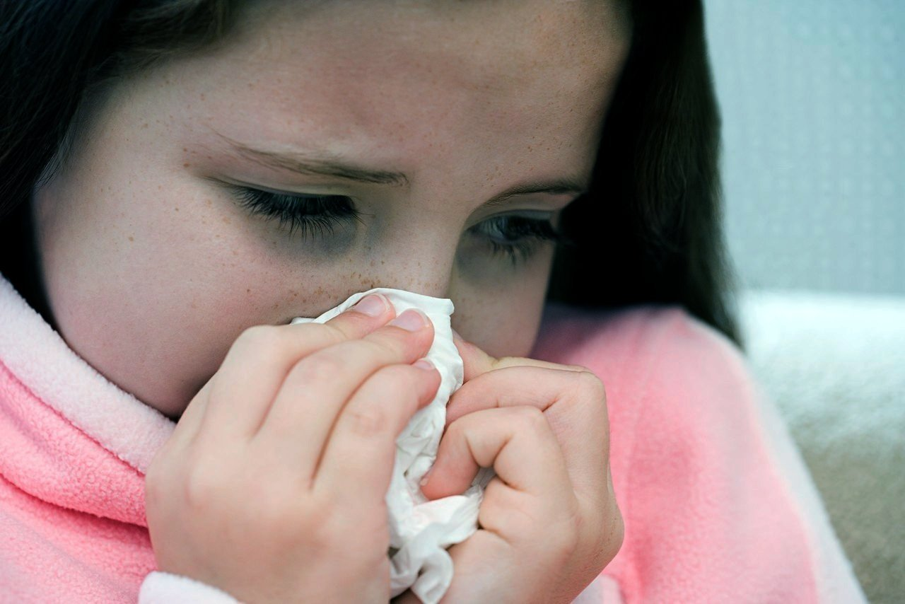 Можно ли при простуде ходить в сауну