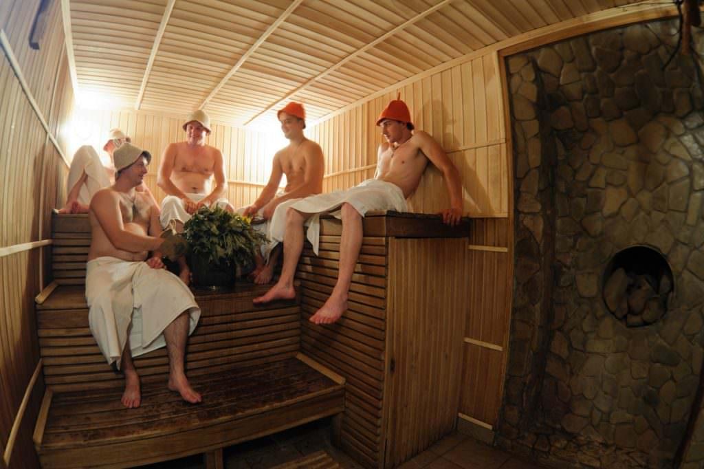 Помогает ли баня при аллергии