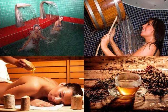Возможно ли употребление алкоголя при посещении бани?