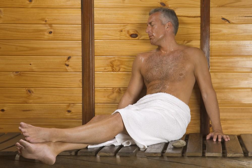 Можно ли париться в бане при раке простаты
