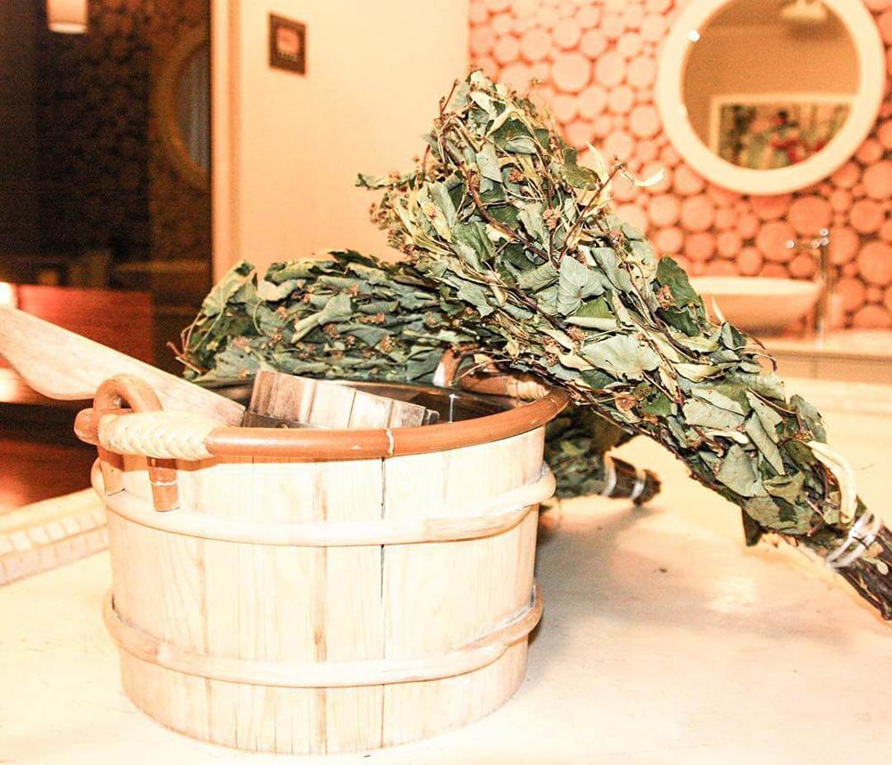 Какие веники заготавливают для бани?