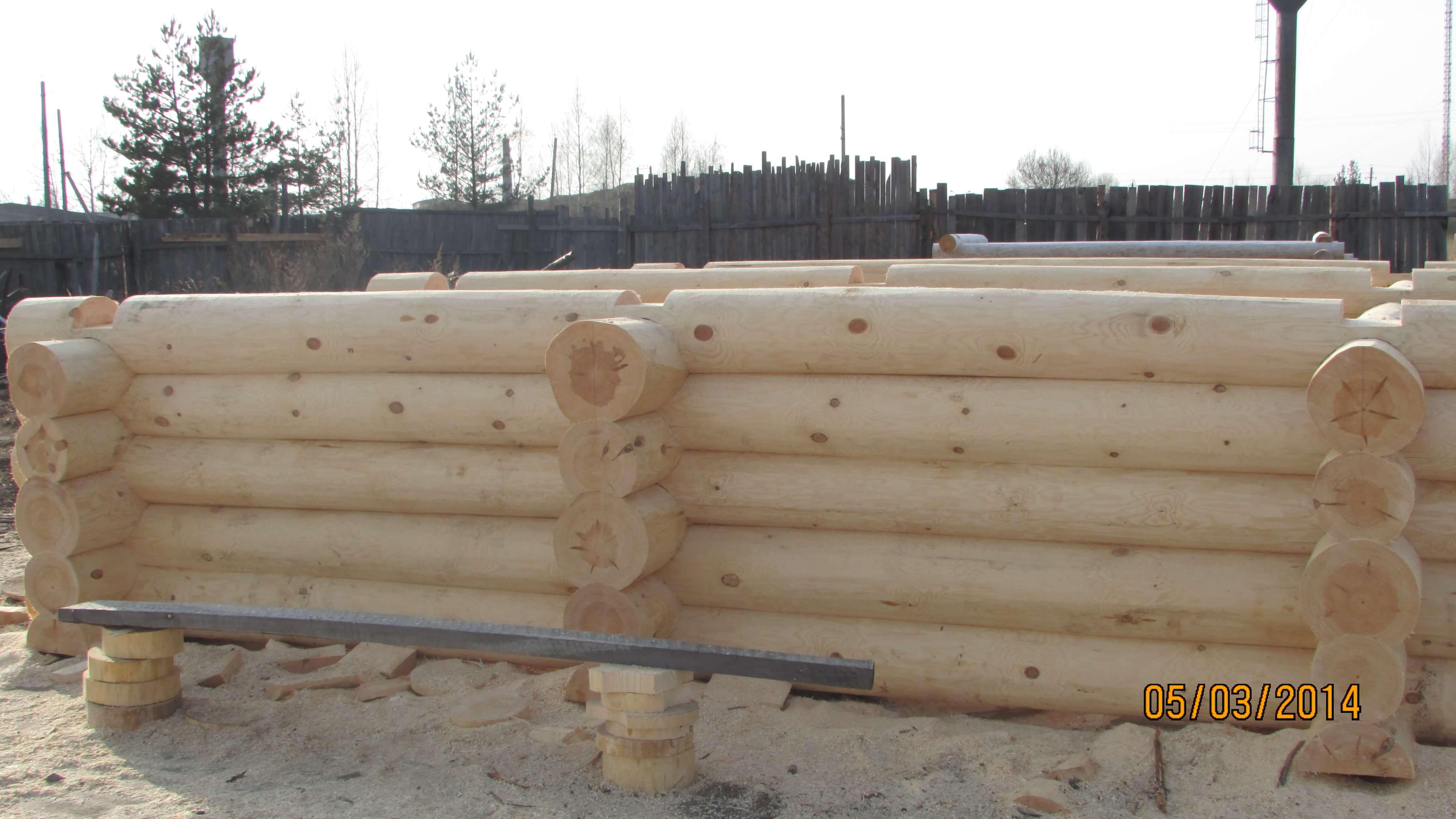 Сруб для бани: материал и инструменты, рубка соединений и сборка сруба