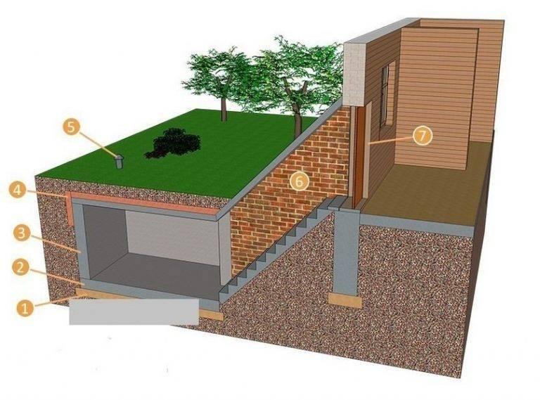 Сауна в подвале дома своими руками: сауна в цокольном этаже частного дома, проект в цоколе коттеджа, как построить, как сделать устройство, фото и видео