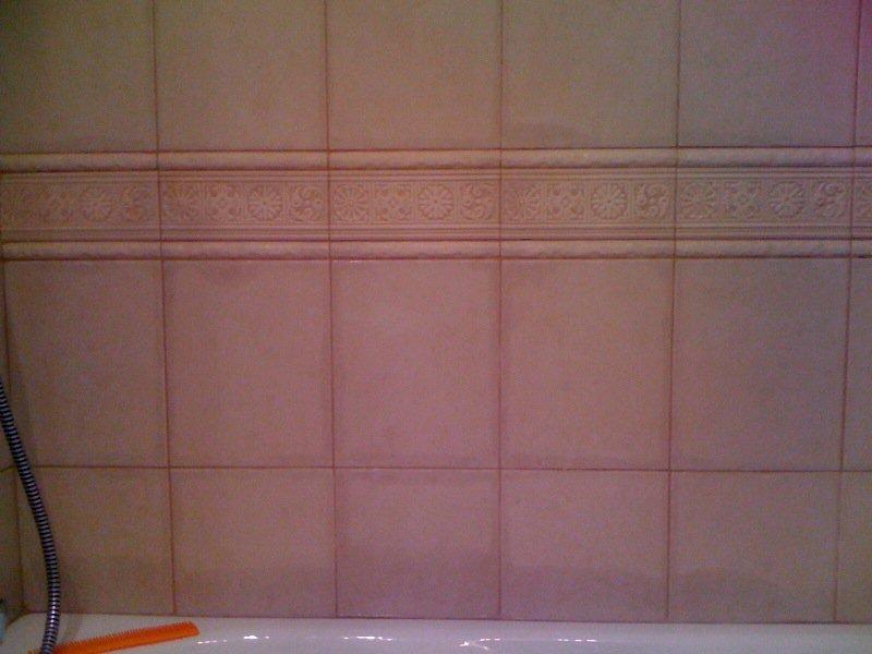 Затирка швов плитки в ванной своими руками: как правильно затирать швы