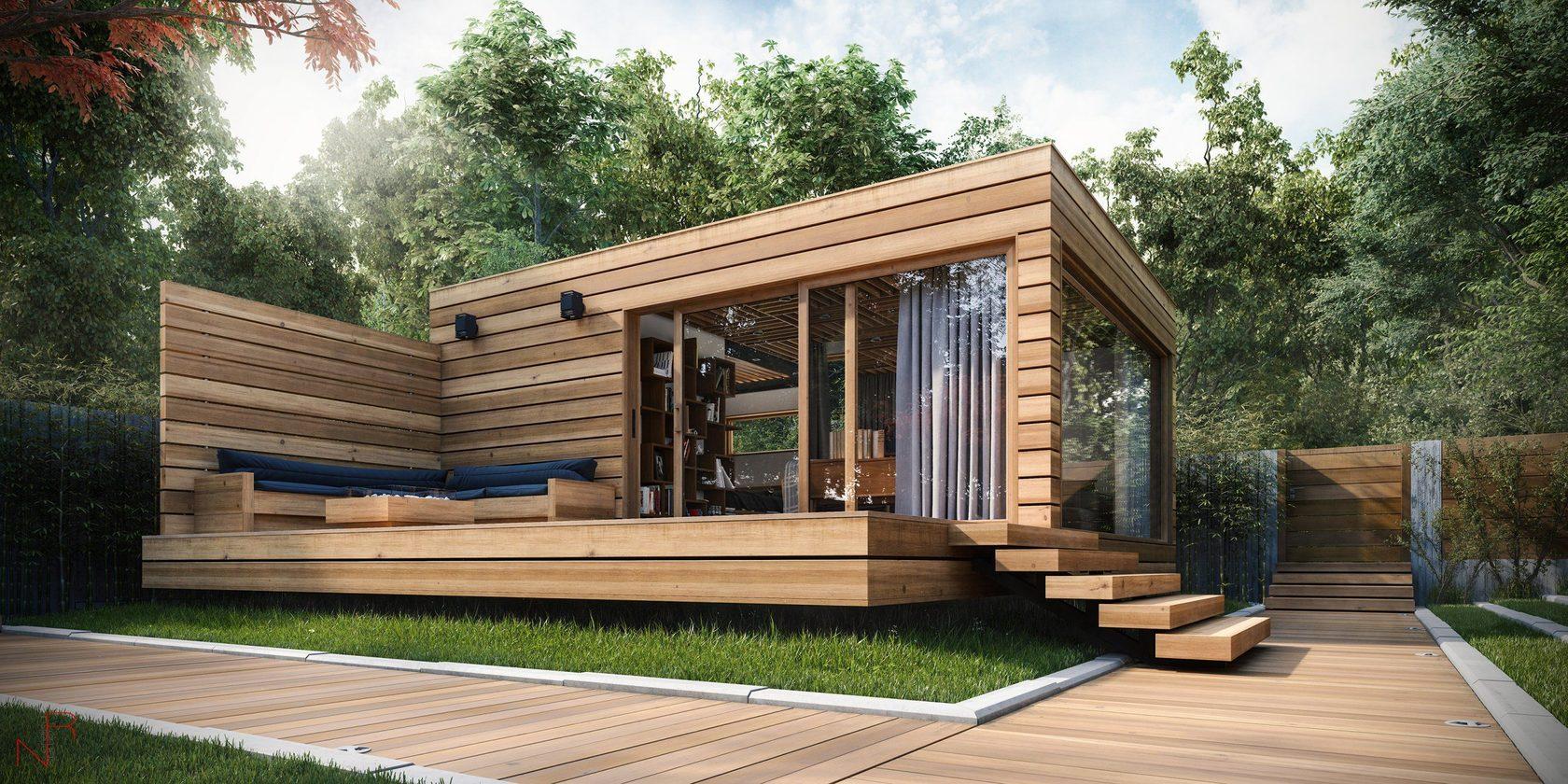 Из чего лучше строить баню: преимущества и недостатки материалов для постройки бани