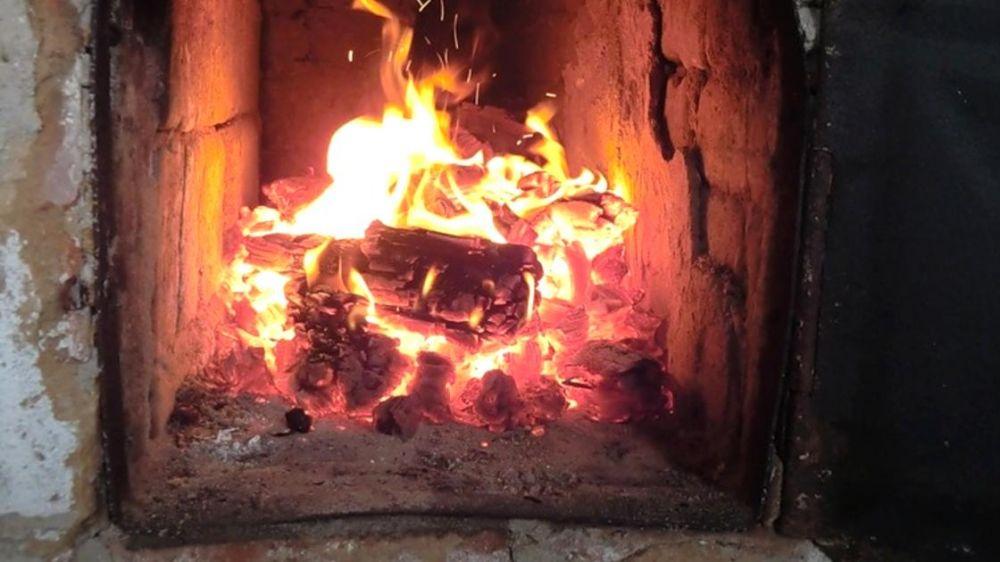 Что делать при угаре от печки