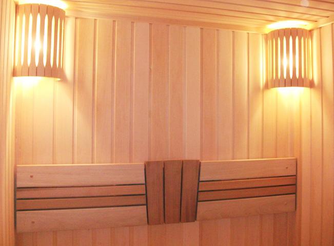 Светильники для бани: выбор и установка. как выбрать светильник для баниинформационный строительный сайт |