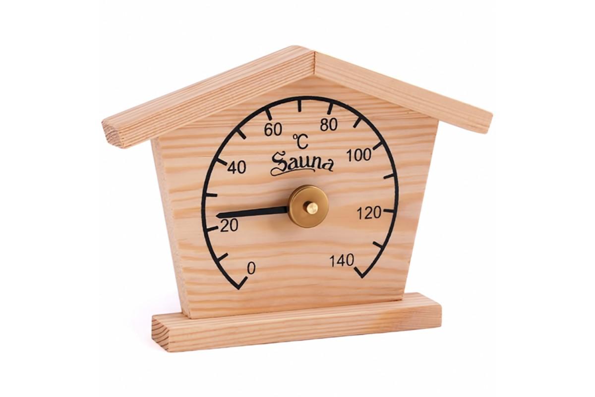 Термометр для бани - виды, модели, особенности выбора