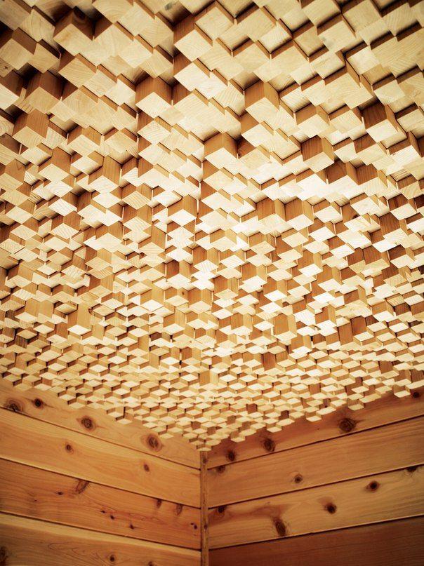 Преимущества, недостатки и виды материалов для создания потолков из досок