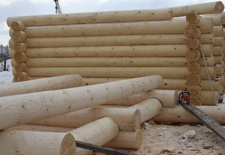Объем сруба-как рассчитать | строительство бани