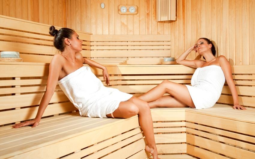 Польза бани для организма человека – вся правда