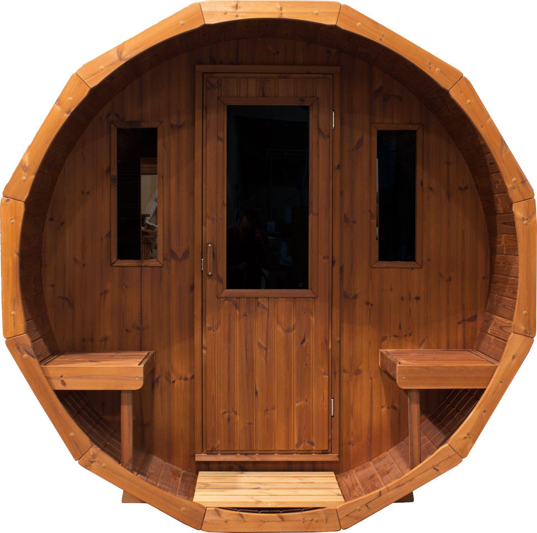 Функциональная мини баня – выбор многих дачников