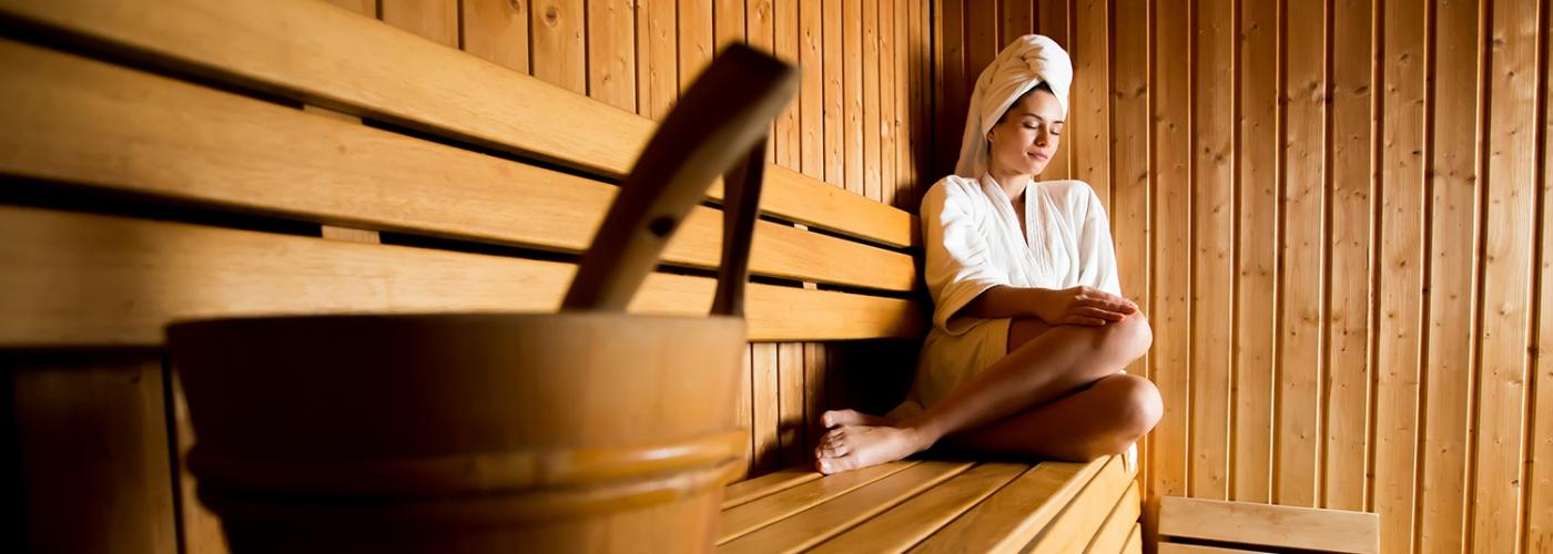 Можно ли ходить в баню с температурой 37 и выше?