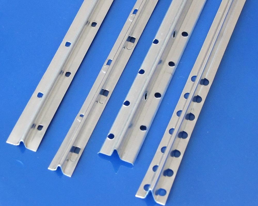Маяки для штукатурки: штукатурные струнные маячки размером 6 мм для стен, профиль и крепление маячковое 3 мм