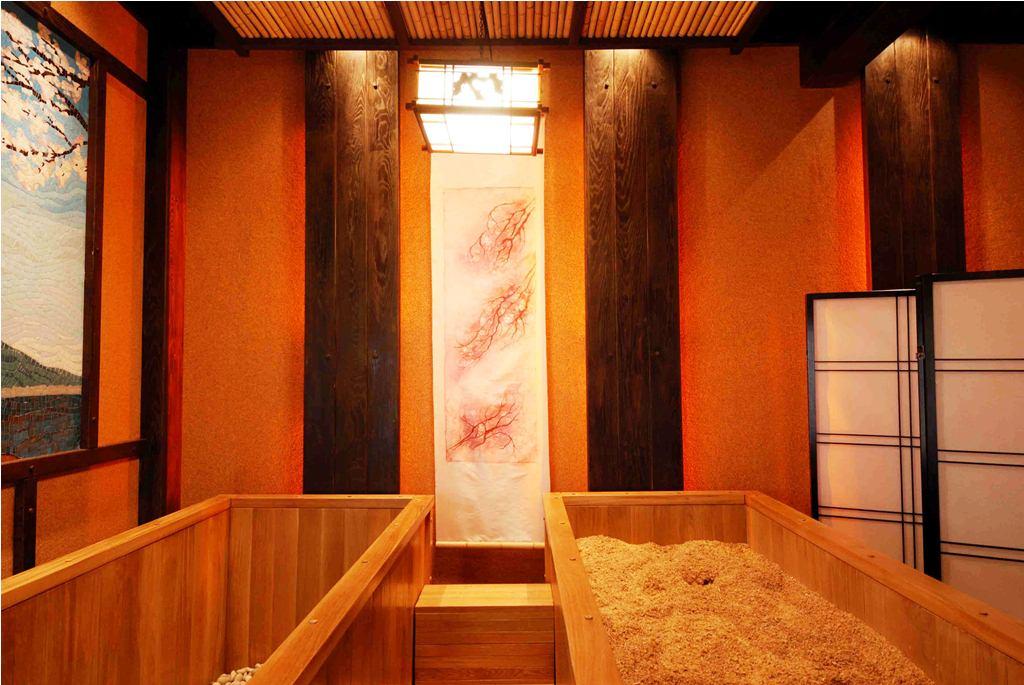 Японская баня офуро своими руками – как правильно сделать