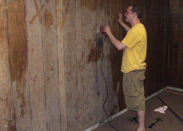 Чем покрасить баню внутри: краска для парной и других помещений, покраска потолка, вагонки, бревна, бруса; рассматриваем со всех сторон