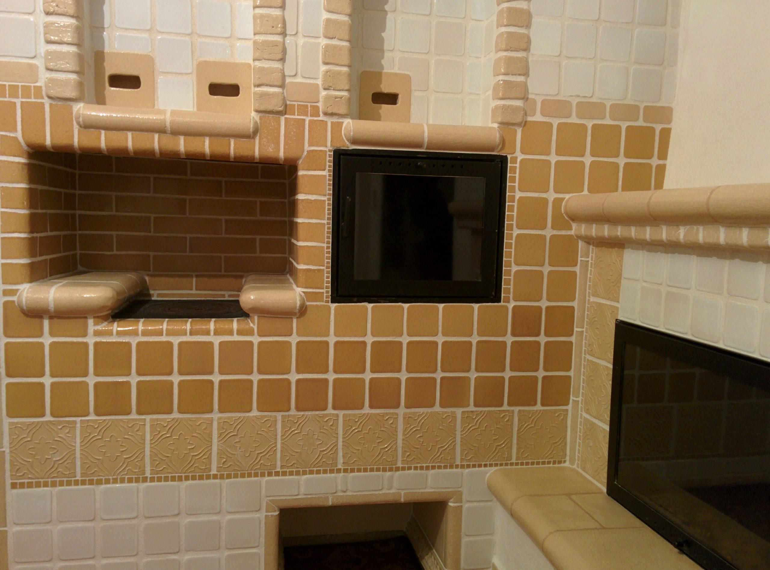 Состав керамической плитки, ее свойства и характеристики