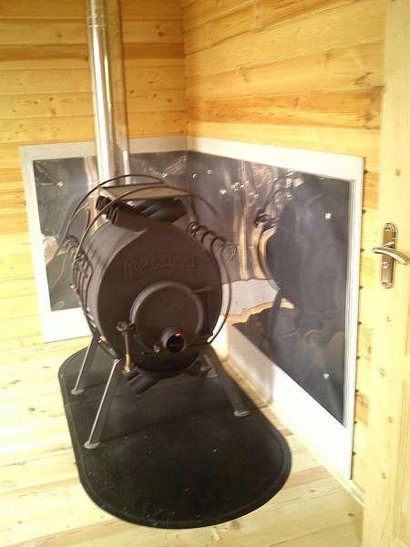 Обзор печи длительного горения бренеран с водяным контуром: инструкция по применению