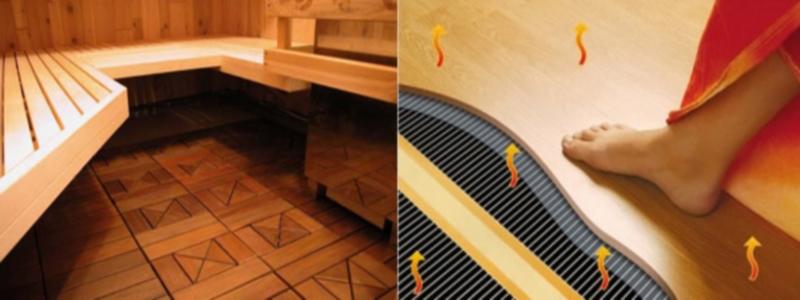 Как утеплить пол в бане своими руками - пошаговые инструкции к лучшим методам утепления!