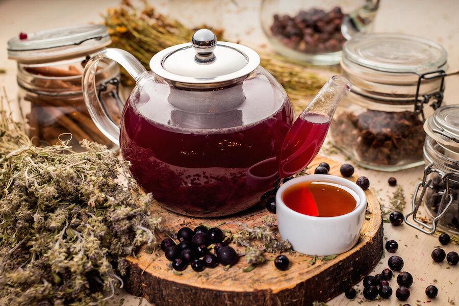 Напитки для бани и сауны: лучшие и полезные рецепты наших бабушек