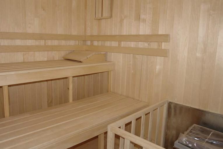 Этапы строительства бани своими руками из пенобетона