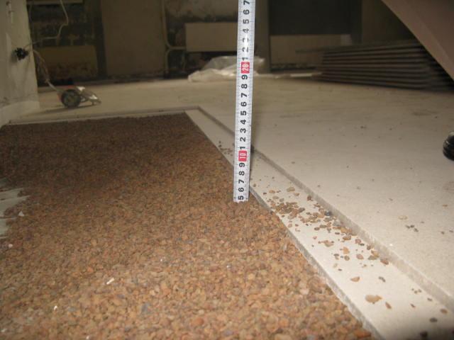 Сухая стяжка – равноправная альтернатива бетону? – основные достоинства и недостатки, пошаговая инструкция по монтажу, особенности эксплуатации