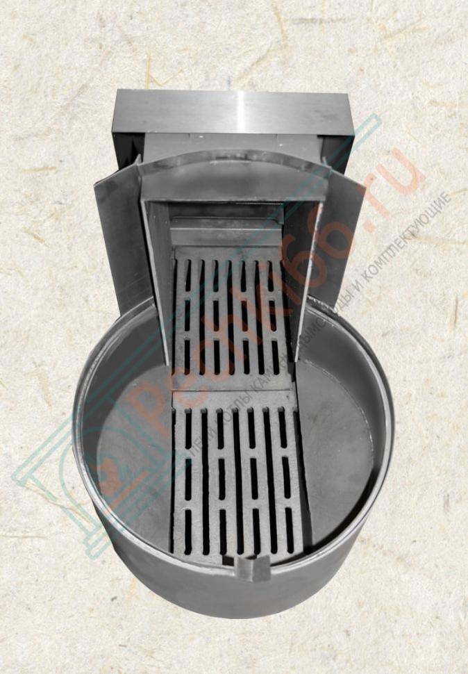 Выбираем печь для бани с теплообменником для воды и отопления
