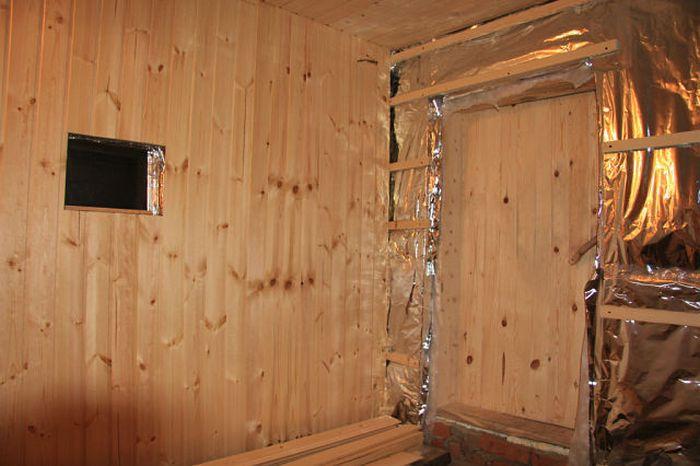 Ремонт бани своими руками. что требуется для качественного ремонта бани? материалы и инструменты