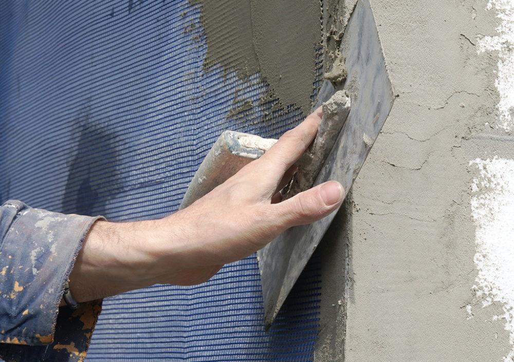 Утепление стен изнутри пеноплексом: порядок слоев и монтаж