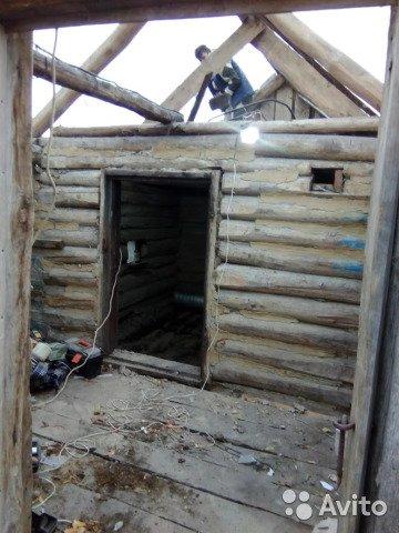 Реставрация старого дома в деревне своими руками: внутренняя отделка