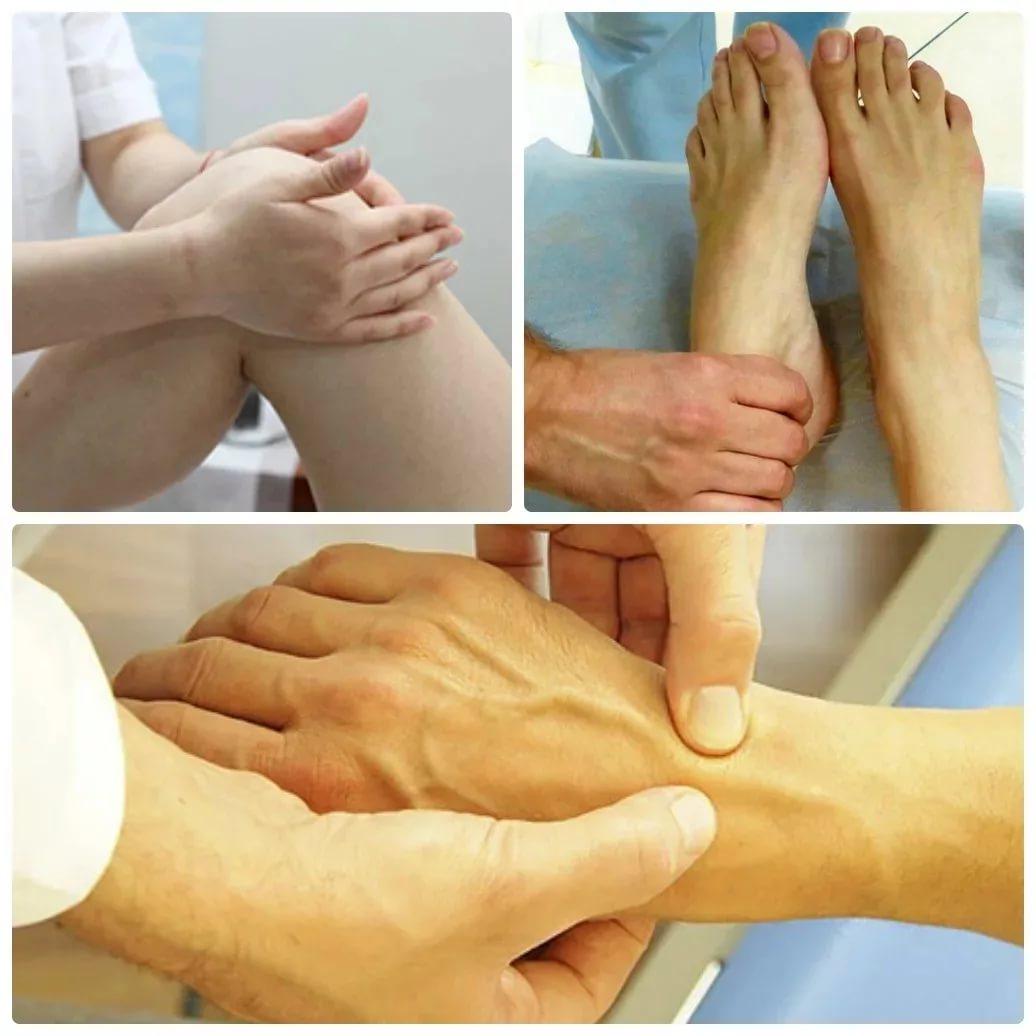 Полезна ли баня для суставов: как париться при артрите, артрозе, остеопорозе?