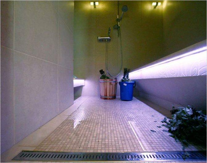 Русская баня маслова — новое слово в мире бань! — строительство бани