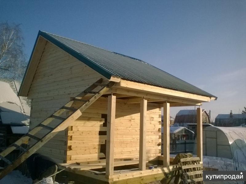 Баня с плоской крышей: конструктивные особенности и правила строительства