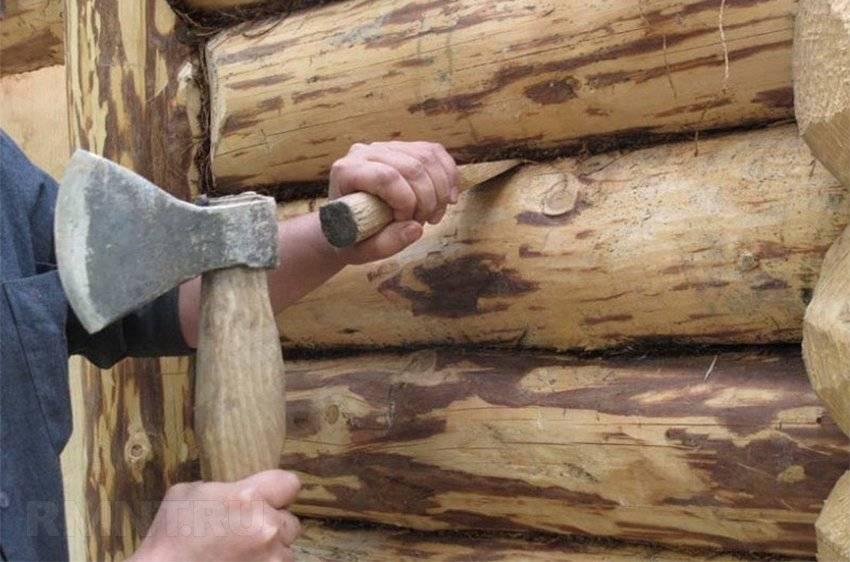 Что лучше мне применить для конопатки стен льноватин или обычный мох. и большая ли у них разница по свойствам?
