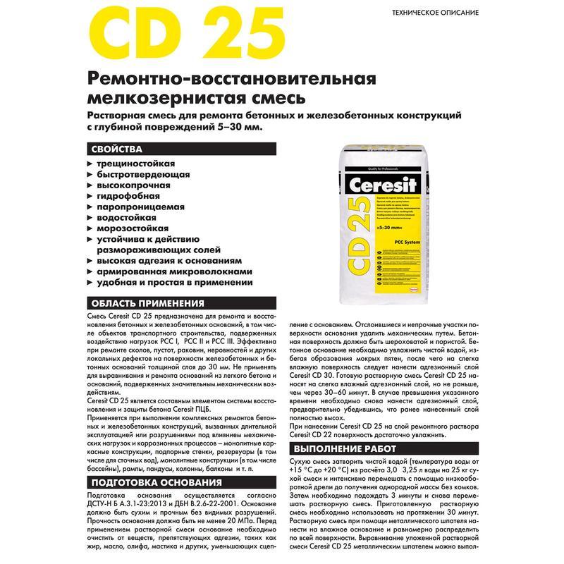 Технические характеристики клея для плитки ceresit cm 14