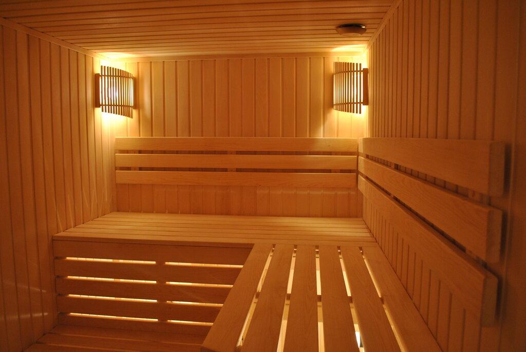 Светильники для бани в парилку: светодиодная лента можно ли